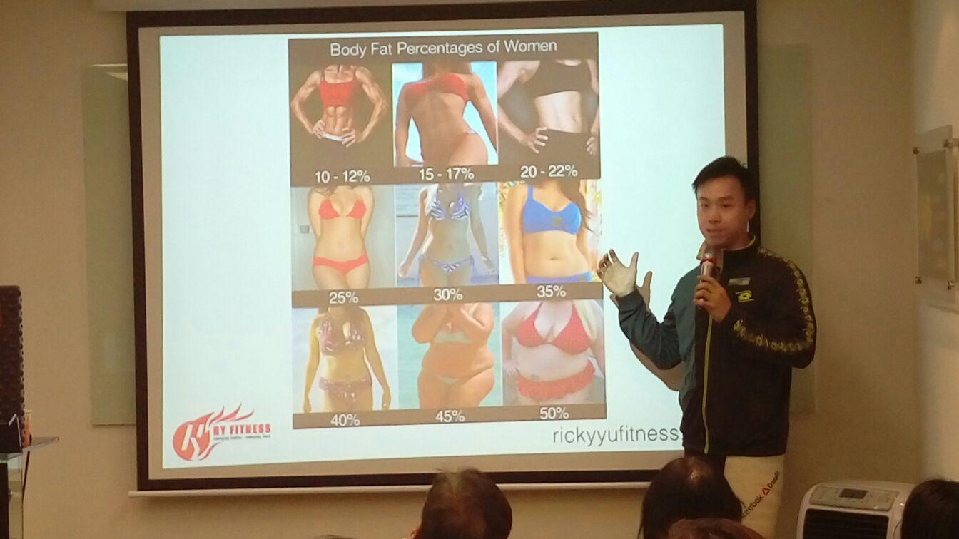 運動健康講座