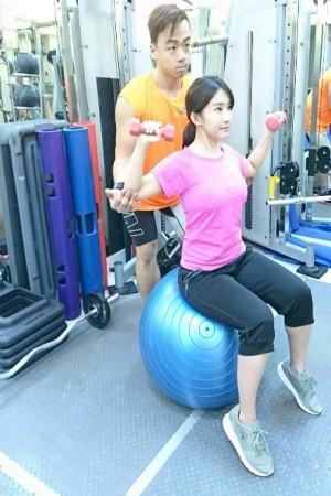 負重運動骨質疏鬆