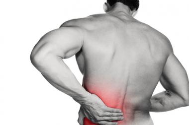 腰部肌肉運動