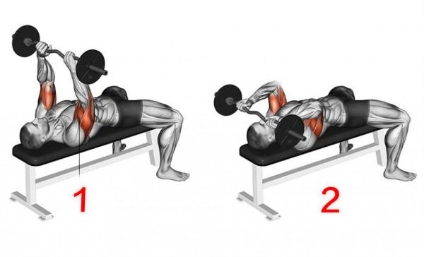 練臂力的方法