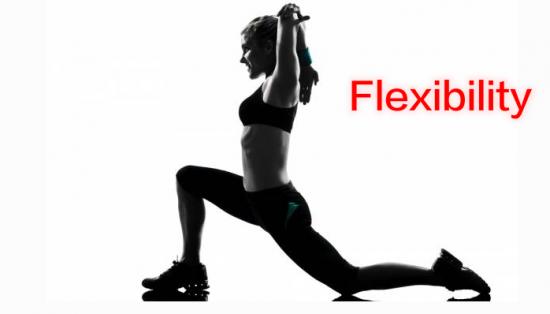 身體柔軟度運動的好處