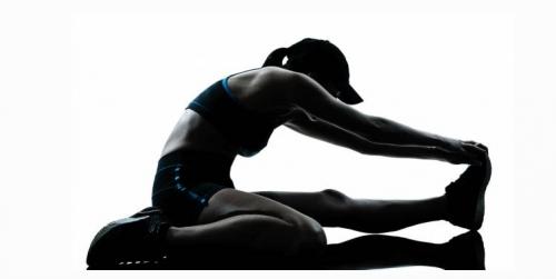 柔軟度訓練