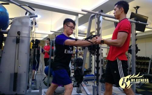 負重運動減肥