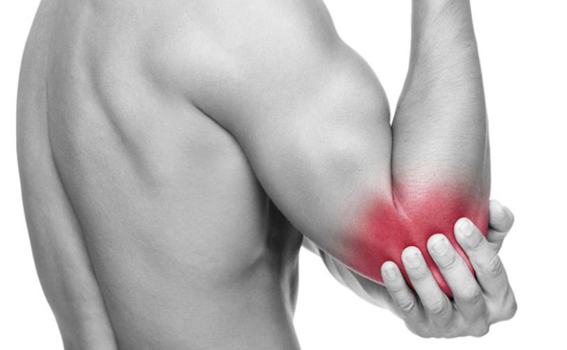網球肘運動治療