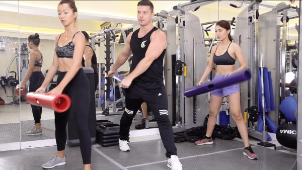 高血壓運動真的會爆血管嗎?