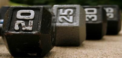 運動抗衰老