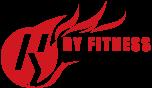 RY Fitness天后健身中心 Logo