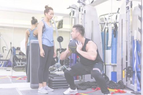 私人健身教練收費